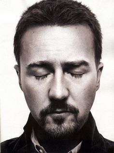 Edward Norton #actor Birthday	August 18, 1969 Birth Sign	Leo