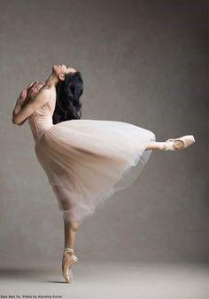 Lovely dancers~