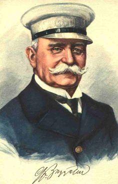 lui: http://it.wikipedia.org/wiki/Ferdinand_Graf_von_Zeppelin