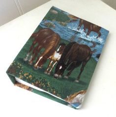 Horse photo album  60 4x6 photos. by PeacefullyPerfect on Etsy