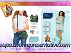Interested in buying or selling AVON, go to https://supa.avonrepresentative.com