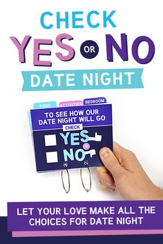 Date night idea- fast, easy, fun. and those bedroom activities!