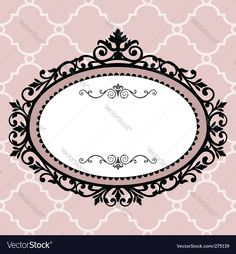 decorative vintage frame. Download a Free Preview or High Quality Adobe Illustrator Ai, EPS, PDF and High Resolution JPEG versions.