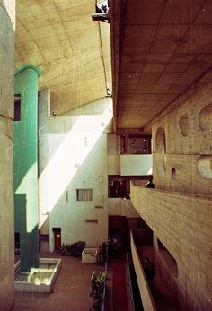 Le Corbusier. The best. KAGADATO selection. **************************************chandigarh - high court 12