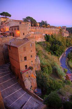 Pitigliano Grosseto Tuscany Italy