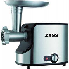 Masina de tocat carne ZASS ZMG 06, 700 W - max. 1600 W, 2 viteze de functionare
