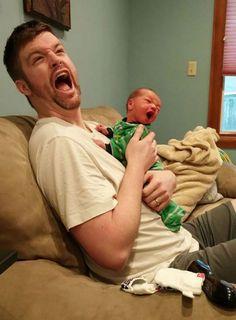 Tal pai tal filho.