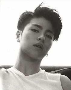 He's so hot//ju-ne Yg Entertainment, Winner Ikon, Koo Jun Hoe, Kim Jinhwan, Ikon Wallpaper, Ikon Kpop, Ikon Debut, Rhythm Ta