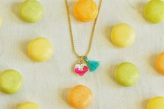Messing, Pendant Necklace, Girls, Jewelry, Etsy Jewelry, Neck Chain, Florals, Jewlery, Daughters
