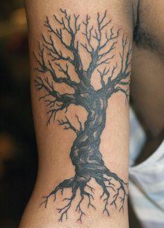 YGGDRASIL tattoo ideas - Google Search