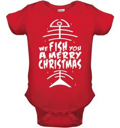 WE FISH YOU A MERRY CHRISTMAS ii Fishing Shop, Best Fishing, Kayak Fishing, Fishing Apparel, Fishing Shirts, Fishing Videos, Fish Design, Fishing Outfits, Merry Christmas