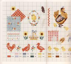 (1) Gallery.ru / Фото #20 - Veronique Enginger. Le monde de Beatrix Potter - CrossStich