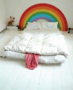 Schon 1001+ Coole Ideen Für Bettkopfteile