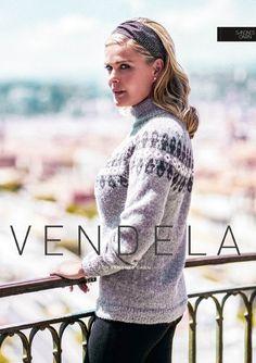 Bilderesultat for vendela genser jakke Lace Patterns, Baby Knitting Patterns, Knitting Designs, Summer Cardigan, Rainbow Sweater, Dere, Sports Illustrated, Scandinavian Style, Knitwear