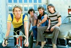 Breaking Away, Peter Yates (1979) | Community Post: SPOKETACULAR! FIVE TRULY MEMORABLE CYCLING FILMS