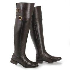 modelos de bota de montaria feminina