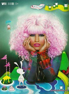 Sick, Sad World: Nicki Minaj: Birth of a Star