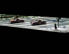 The photography of Wim Wenders – in pictures