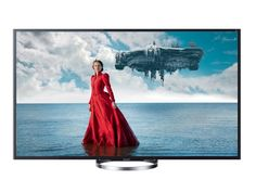 With ultra-high-definition content being readied for prime time, stay ahead of the curve with a 4K TV.  65-inch 4K Ultra HD TV, $4,500, by S...