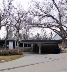 74 midcentury modern houses in Salt Lake City – driving tour with Mony Ty
