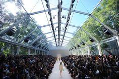 Attend Fashion Week In London