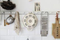 Kitchen utensils - Mari Strenghielm
