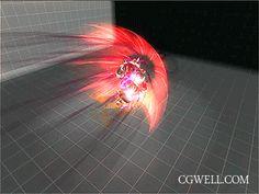 发一个接到的U3D测试,按照要求做的效果 - 游戏特效 -  CGwell CG薇儿论坛,最专业的游戏特效师,动画师社区 -  Powered by Discuz!