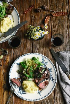 mushroom and red wine sauce more beef recipes red wine sauces cucina ...