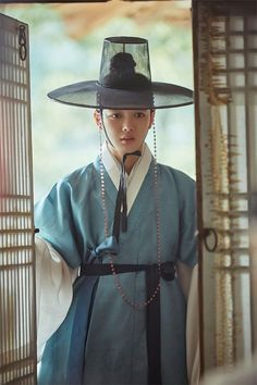 Korean Traditional Dress, Traditional Dresses, Kim You Jung, Moonlight Drawn By Clouds, Korean Hanbok, Weightlifting Fairy Kim Bok Joo, Chinese Man, Korean Outfits, Historical Clothing