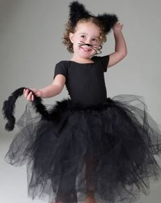 Indie Sista's: Halloween Costumes for the Girls