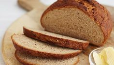 Scandinavian rye bread (personally, I'd add more caraway, but lovely bread with crisp crunchy crust)