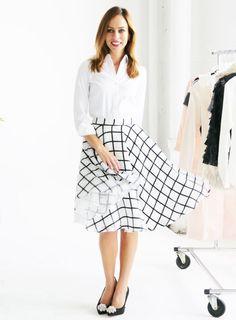 Sydne Style - Petite Fashion & Style Blogger. For more petite fashion & style bloggers visit http://petitestyleonline.com/blogroll/