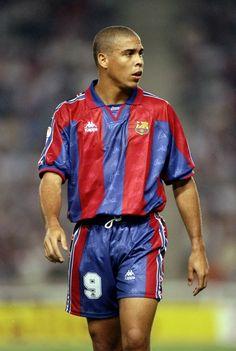 Ronaldo #Legend