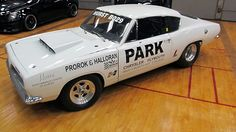 1968 Plymouth Barracuda B029 1 of 50, Ray Barton Hemi presented as lot S198 at Harrisburg, PA 2015 - image1