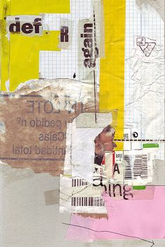 The FR Again | Collage realizado para AAAAA Serie. Un proyec… | Flickr - Photo Sharing!