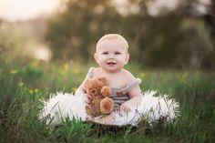 Children's Portraits, Toddler Portraits, Sitter Session, Spokane Photographer, Spokane Children's Photographer, Spokane Family Photographer, Spokane, Little Boy Portraits, Outdoor Portraits