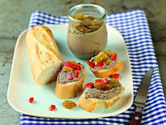 Egy finom Tokajis csirkemájkrém  ebédre vagy vacsorára? Tokajis csirkemájkrém  Receptek a Mindmegette.hu Recept gyűjteményében!