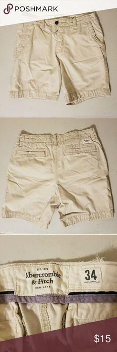 Abercrombie & Fitch Men's Shorts Abercrombie & Fitch Men's Shorts Abercrombie & Fitch Shorts