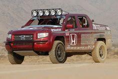Ridgeline Honda Truck, Honda Cars, Cool Trucks, Cool Cars, Honda Ridgeline, Car Engine, Truck Accessories, Honda Civic, Concept Cars