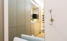 Tudo sobre decoração de ambientes, como quartos, salas, cozinhas e dicas simples para organização da sua casa.