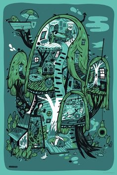 Adventure Time Art - Posters by Mondo Tees.    Sadly, no longer available. Or luckily, because I would have felt bad about not being able to afford them. Printmaking, Mondo Tees, Marceline, Illustration, Abenteuerzeit Mit Finn Und Jake, Finn Jake, Cool Cartoons, Animated Cartoons, Art Posters