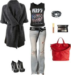 """Winter in Athens - Vol.1"" by sinnersss on Polyvore"