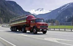 Über die Alpen im Wandel von Zeit und Technik
