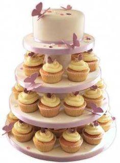 nuevas tendencias en decoracin de tortas cupcakes tortas para cumpleaos de