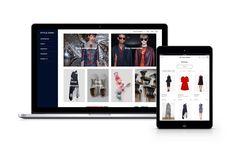 #Luxury  #ECommerce  Style.com's New Luxury E-Commerce Site Is Live