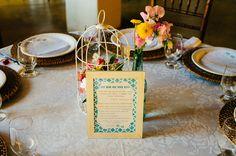 decoração de casamento rústica e romântica – diário de noiva   Lápis de Noiva