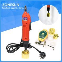 ZONESUN Hand held screw driver OS600 electrical screw driver 30kg torque driver, manual screw drivers #Affiliate