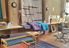 elsurdesign.com en #objetosparatenercerca en c/Dr. Fourquet 31, Madrid hasta 1 nov. #diseño #artesanía #interiorismo #decoración