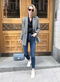 Best Fall Outfits :      Picture    Description  #ANINEBING daily look | ANINE BING ❥     https://looks.tn/season/fall/best-fall-outfits-aninebing-daily-look-anine-bing-%e2%9d%a5-34/