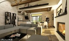 Miami Bungalow - Czech Prague Architects - Free Architects